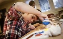 Vallentuna anordnar regional konferens inom Skapande skola