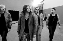 Rival Sons slipper tittelspor til kommende album