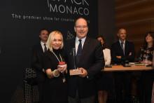 Suomalainen pakkausinnovaatio palkittiin parhaana Monacossa