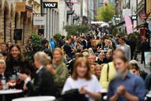 Stockholm: Mest populära destinationen för internationella återförsäljare