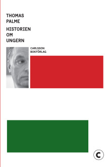 Historien om Ungern. Ny bok!