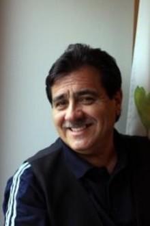 Carlos Gonzaléz