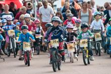 SkiStar Sälen: Aktiviteter för hela familjen under CykelVasan