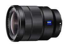 Widen your horizons: Sony introduces ZEISS 16-35mm F4 full-frame wide-angle zoom for α E-mount cameras