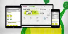 Halebop lanserar nya webbtjänster