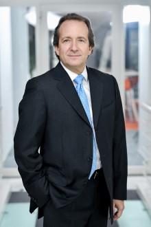 Tetra Pak ernennt neuen CEO