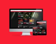 SF Bio lanserar ny sajt och e-biljetter