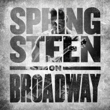 """Springsteen On Broadway"" soundtrack släpps 14 december"