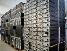 Miljöbokslut för återanvändning av IT 2011: Minskad klimatpåverkan med 5 400 ton koldioxid