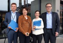 Capgemini har signert en ny avtale med Direktoratet for e-helse
