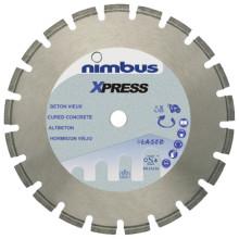 Diamantzaagblad CC XPRESS