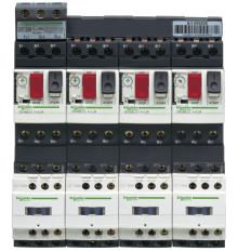 Schneider Electrics startapparater godkända enligt EU-standarder
