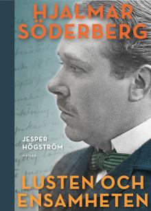 Jesper Högström skriver biografi över Gunnar Ekelöf