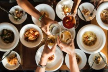 Hvordan kunstig intelligens (AI) kan være nyttig når folk spør «Hva er det til middag?»