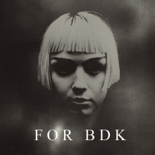 NY SINGEL - FOR BDK - WHAT I MUST FIND