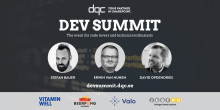 DQC Dev Summit 25 oktober