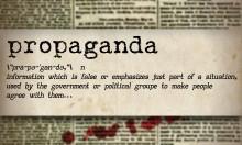 How to Detect Online Propaganda