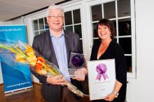 COWI utnämns till Årets Employer Branding-företag