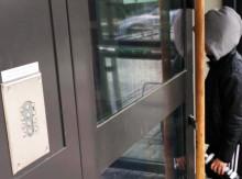 Aptus öppnar dörrar för  idrottande barn