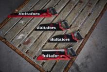 Hultafors blir komplett leverantör av sågar: Lanserar flera nya modeller utvecklade med fokus på precision och kontroll.