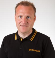 Knut Knudsen
