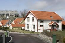Huspriserna stiger mest i Ale - flera positiva rapporter gläder kommunledningen
