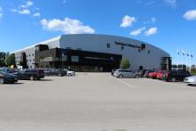 Lidköpings Kommun tilldelar Villa Restaurang AB nytt avtal för Restaurang i Sparbanken Lidköping Arena
