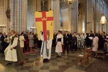 Nytt kyrkomöte behandlar rekordantal motioner