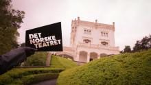 Det Norske Teatret opnar sommaren på kulturslottet Oscarshall