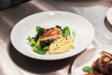 Nu kan restaurangbesöket betalas med motion på Quality Hotel Winn i Haninge