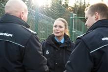 Fængselsbetjentuddannelsen under lup