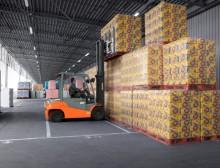 Motviktsserien Toyota Traigo 80 utökas till 5,0 ton