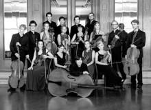 Från Bartók till Beatles med Hugo Ticciatis kammarorkester