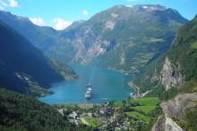 Den bästa Norge-historien