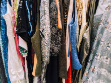 Slik tar du godt vare på dine vintageklær