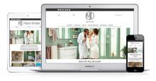 Macro Design lanserer ny webside
