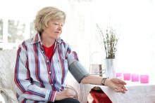 Raihnaus lisäriski iäkkäälle sydänpotilaalle