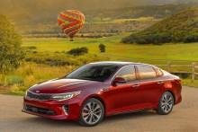 Tre Kia-modeller får utmärkelsen Good Design