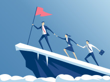 London Sales Execs Reveal 3 Steps to Becoming a Great Leader
