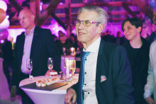 Visionär IT-byrå i Norrköping firade 20 år
