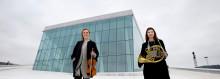 Musikkhøgskolen vil gi Oslos  befolkning musikalsk gåsehud