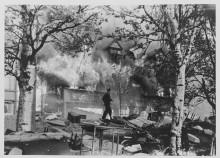 8000 foto fra andre verdenskrig  tilgjengelig på nett