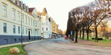 VA-arbete medför begränsad framkomlighet på del av Järnvägsgatan i Landskrona