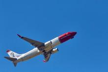 Norwegian reopens route to Dubai from Avinor Oslo Airport