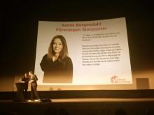 Reach for Change ger fortsatt stöd till Föreningen Storasyster!