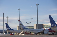 New passenger record set at Oslo Airport in June