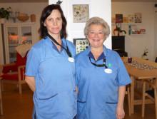 Förenade Care deltar på Svenska Demensdagarna