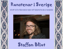 STF Bergslagen inbjuder till föreläsning med Staffan Blixt
