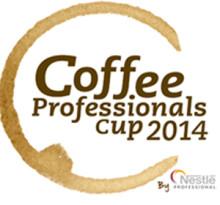 Coffee Professional Cup - Tävling med kaffemaskiner