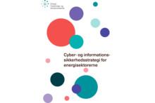 Energisektoren styrker sit cyberforsvar